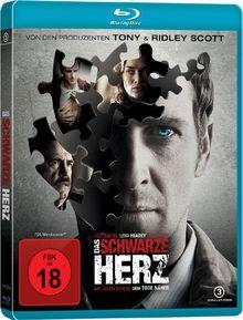 Das schwarze Herz (Blu-ray)