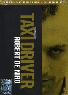 Taxi Driver (2 DVD deluxe edition) [IT Import]