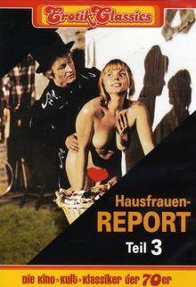 Erotik Classics: Hausfrauenreport 3
