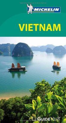 Le Guide Vert Vietnam Michelin