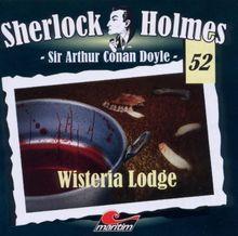 Sherlock Holmes 52