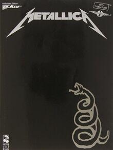 Metallica - Black