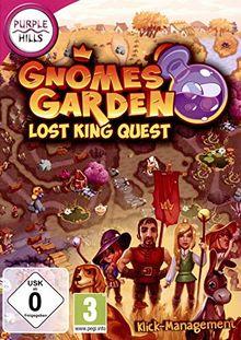 Purple Hills - Gnomes Garden 7