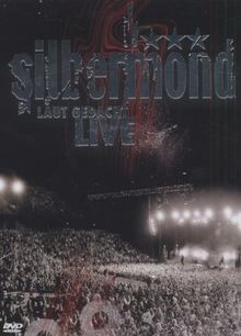 Silbermond - Laut gedacht/Live (2 DVDs)