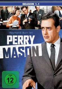 Perry Mason - Season 1.1 [5 DVDs]