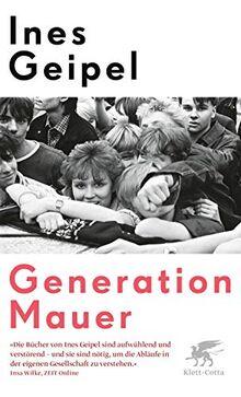 Generation Mauer