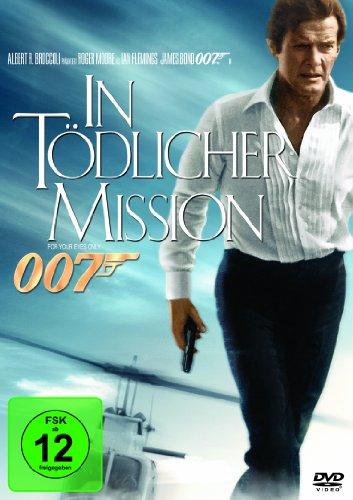 James Bond 007 - In tödlicher Mission   Bild 12 von 23