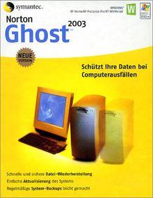 Norton Ghost 2003