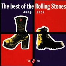 Jump Back-The Best Of The Rolling Stones