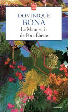 Le manuscrit de Port Ebene (Classiques)