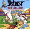 Asterix - CDs: Asterix 01. Der Gallier. CD