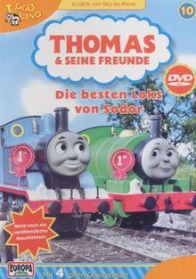 Thomas und seine Freunde (Folge 10) - Die besten Loks von Sodor