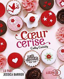 Les filles au chocolat - tome 1 Coeur cerise (1)