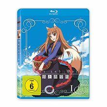 Spice & Wolf - Staffel 1 - Vol. 1 - [Blu-ray]