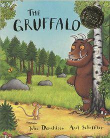 The Gruffalo (Bilderbücher) (Jeunesse)
