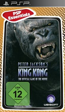 Peter Jackson's King Kong [Essentials]