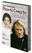 Der Graf von Monte Christo, Teil 1-4 [2 DVDs]