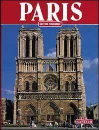 Parigi. Ediz. francese (Classici per il turismo)