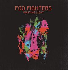 Wasting Light [Vinyl LP]