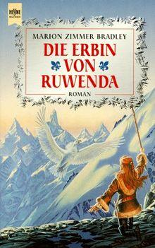 Die Erbin von Ruwenda.