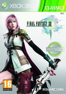 Final Fantasy XIII FR