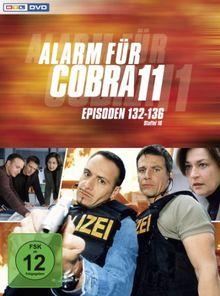 Alarm für Cobra 11 - Staffel 16 [2 DVDs]