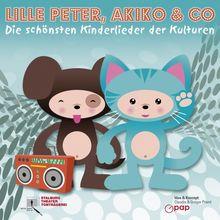 Lille Peter, Akiko & Co