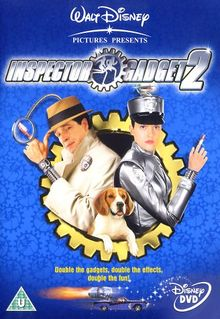 Inspector Gadget 2 [UK Import]