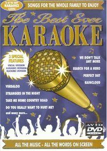 The Best Ever Karaoke