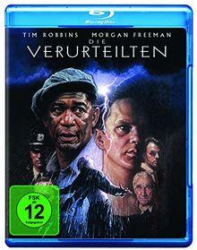Die Verurteilten [Blu-ray]