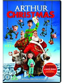 Arthur Christmas [UK Import]