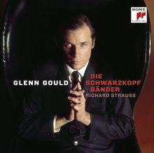 Glenn Gould: Die Schwarzkopf Bänder