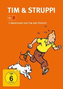 Tim & Struppi, Nr. 2
