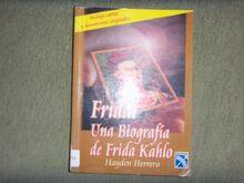 Frida, una biografia de F.K.
