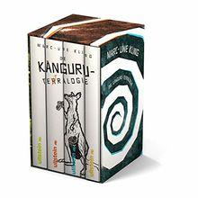 Die Känguru-Tetralogie (Die Känguru-Werke)