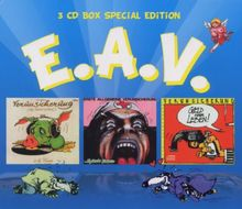3cd Box (Special Edition)