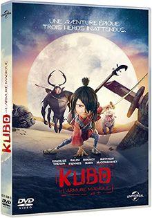 Kubo et l'armure magique [FR Import]