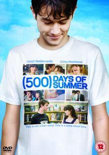 500 Days Of Summer [UK Import]