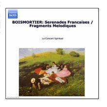 Serenades francaises