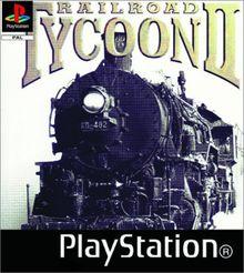 Railroad Tycoon II [Value Series]