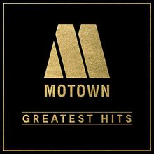 Motown Greatest Hits (2lp) [Vinyl LP]