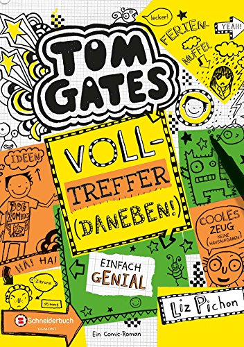 Buch Tom Gates