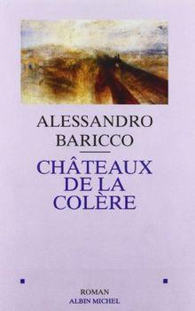 Chateaux de La Colere (Collections Litterature)