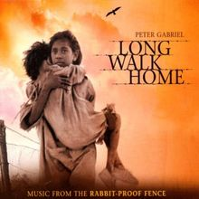Long Walk Home / The Rabbit-Proof Fence