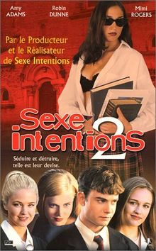 Sexe Intentions 2 [FR Import]