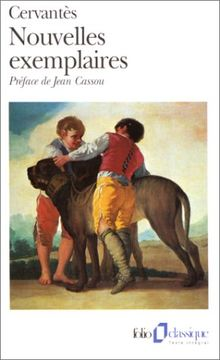 Nouvelles exemplaires (Folio (Domaine Public))