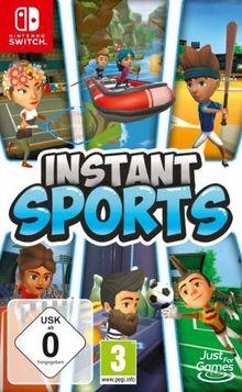 Instant Sports Nintendo Switch