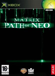 The Matrix: Path of Neo [UK Import]