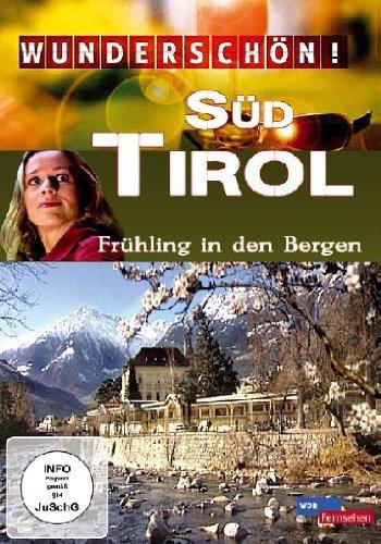 Wunderschön Südtirol