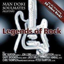 Legends of Rock